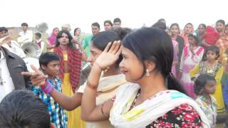 saiyan arab gaile na /desi dance in bihar /Muzaffarpur