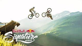 Joyride 2017 FULL TV EPISODE - Red Bull Signature Series