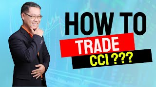 Forex สอน เทรด : 068 - How to trade CCI?