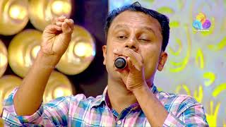 Comedy Utsavam │Flowers│Ep# 64