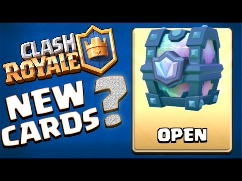 CLASH ROYALE NEW ~ video Tube