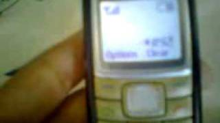 How to see the Serial Number of any Nokia Mobile.3gp