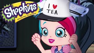 SHOPKINS - WE LOVE TEA | Cartoons For Kids | Toys For Kids | Shopkins Cartoon