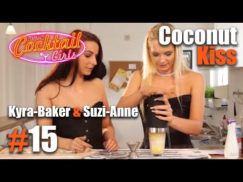 Xxx Mp4 15 Kyra Baker Und Suzi Anne Mixen Coconut Kiss 3gp Sex