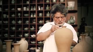 Icheon Master Hand