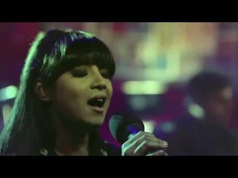 Yaara Sili Sili by Shilpa Rao   The Jam Room @ Sony Mix