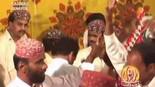 Lado Sihrah DILBAR JALAL CHANDIO Shadi Program Chk 4p Khanpur Katora
