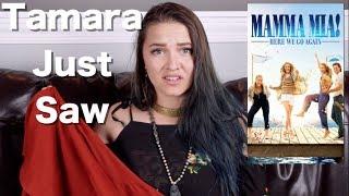 Mamma Mia 2 - Tamara Just Saw