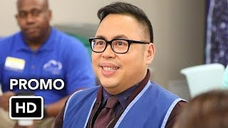 Superstore 2x17 Promo