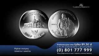 Sarbnica Narodowa - kolekcja monet