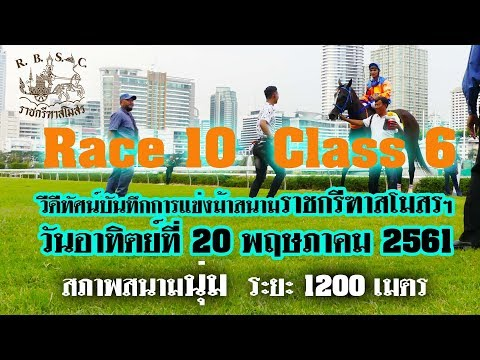 Xxx Mp4 Thailand Horse Racing 2018 May 20 ม้าแข่งเที่ยว 10 ชั้น 6 3gp Sex