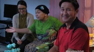 """RCTI Promo Layar Drama Indonesia """"DUNIA TERBALIK"""" Episode 161 & 162"""