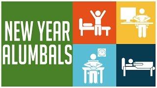 New Year Alumbals | Paracetamol Paniyaram