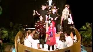 KIDS MUSICAL with Drama and Orchestra.flv
