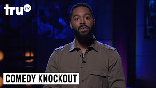 Comedy Knockout - Apology: Tone Bell