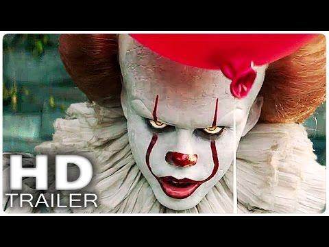 Xxx Mp4 IT Trailer 2 Extended 2017 3gp Sex