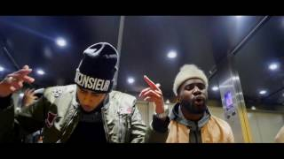 Ahmox - Monsieur l'Agent Feat The Shin Sekai & Docteur Beriz / SVTURN