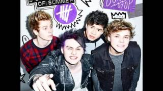5SOS - Don't Stop (Acoustic) - Don't Stop EP