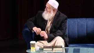 Peace of mind in a chaotic world part 1  Sheikh Yusuf Estes