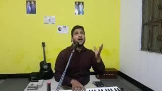 Ek Din Teri Raahon Mein - Naqaab | Akshaye Khanna & Urvashi Sharma | Cover By | Mohit Jangid (M.J)