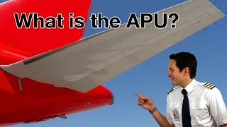What is a APU? Explained by