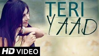 New Hindi Songs 2014 - Teri Yaad   Vijay Prakash Sharma   Hindi Songs   New Songs 2015