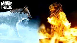 "GAMES OF THRONES 8 - FINAL SEASON ""Dragonstone"" Trailer (2019)"