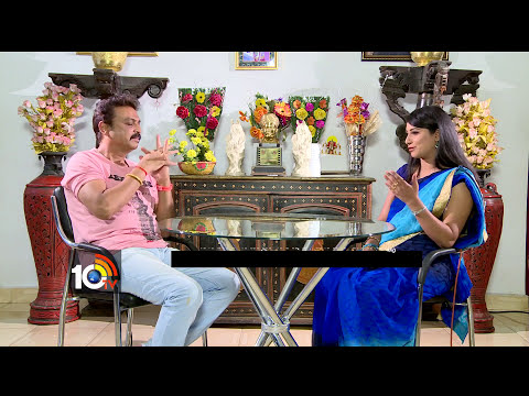 Xxx Mp4 That Is Not A Blue Film Actor Naresh Special Interviews 10TV 3gp Sex