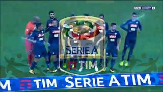 اخبار الدوري الإيطالي