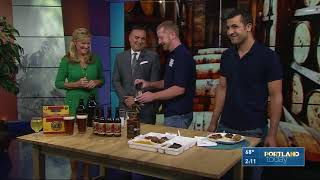 Traveling Tap House Adds Beer for Dogs