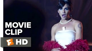 Viva Movie CLIP - Debut (2016) - Mark O'Halloran, Jorge Perugorría Movie HD