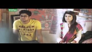 Valentines Day Natok 2016 'Pencile Aka Bhalobasha' ft Shokh,Niloi