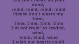 justin bieber ft sean kingston eenie meenie lyrics on screen