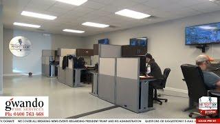 RSBN Auburn, AL Office Camera