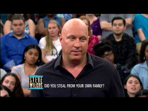 Xxx Mp4 Did Malcom Steal The Money The Steve Wilkos Show 3gp Sex