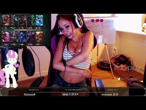 Xxx Mp4 Sexy Twitch Gamers Streams Hot Twitch Girl Moments 3gp Sex