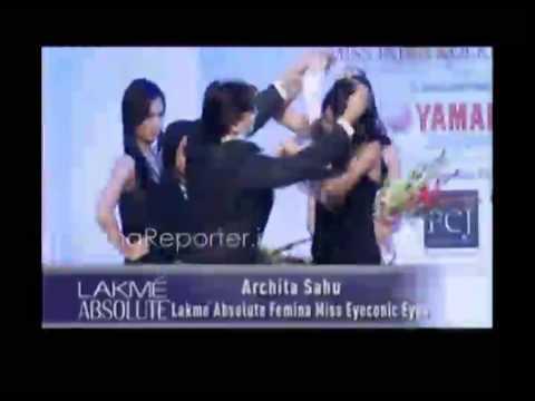 Xxx Mp4 Vote For Archita Sahu In Femina Miss India 3gp Sex