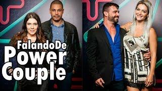 Power Couple Brasil: SIMONY, vira
