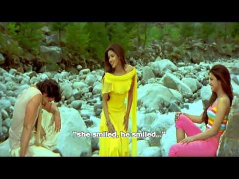 Xxx Mp4 Pyar Ki Ek Kahani Eng Sub Full Video Song HD With Lyrics Krrish 3gp Sex