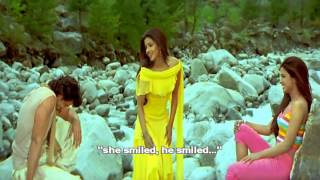 Pyar Ki Ek Kahani (Eng Sub) [Full Video Song] (HD) With Lyrics - Krrish