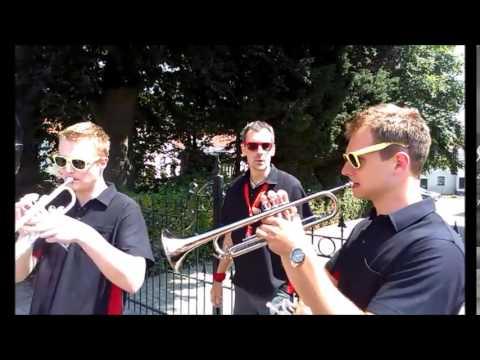 Blaasorkest MP3 - Sex met de Kale - Bemmel 2013