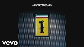 Jamiroquai - Drifting Along (Audio)
