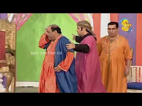 Xxx Mp4 Agha Majid Nasir Chinyoti And Iftikhar Thakur Stage Drama Chuski Clip 3gp Sex
