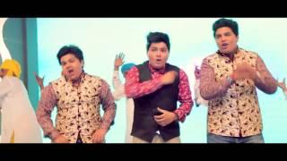 Patiala boys- Ali brother's new punjabi  song 2016
