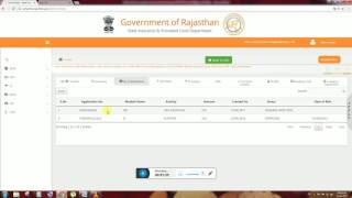 How to print your SIPF GPA Proposal Transaction Done
