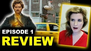Iron Fist Episode 1 Review