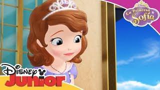 La Princesa Sofía: Momentos Especiales - La sirena Sofía | Disney Junior Oficial