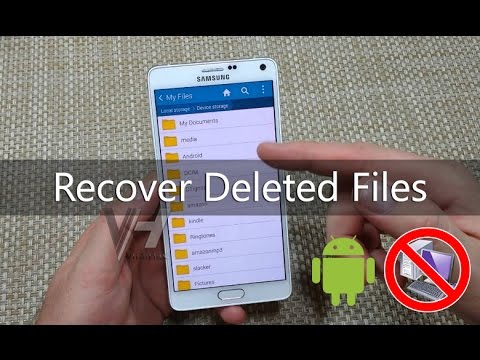 Xxx Mp4 How To Recover Deleted Files From Android Phone 3gp Sex