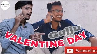valentine day gujju valentine day   BY SELFLESS FUN
