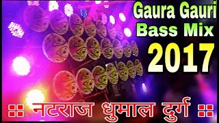 Gaura Gauri Song By NATRAJ DHUMAL GROUP DURG 2017